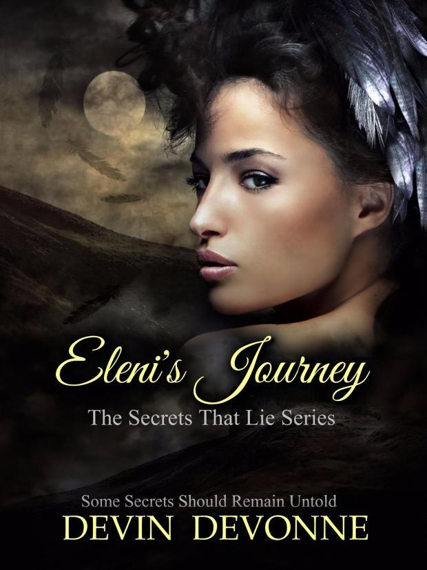 Eleni's Journey