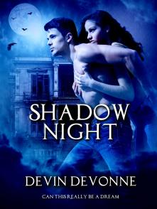 A upcoming paranormal novel that follows the main character through a battle between good and evil.
